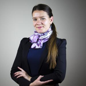 Catalina-Elena Dumitru
